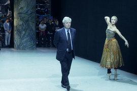 Директор Парижской национальной оперы Стефан Лисснер – один из главных героев «Оперы», показанной  в документальном конкурсе Московского кинофестиваля