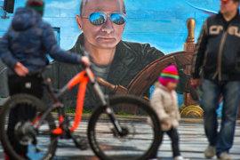 Владимир Путин взглянет на ситуацию в регионах глазами своих контролеров