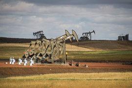 Добытчики сланцевой нефти в США продемонстрировали хорошую реакцию: при дешевеющей нефти они сворачивают добычу, но при дорожающей – очень быстро ее возобновляют