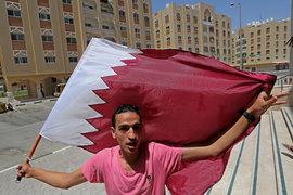 Катар не пойдет на выполнение требований, даже несмотря на убытки от торговой и транспортной блокады