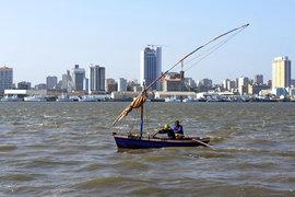 Средства, которые привлекал Мозамбик, были предназначенны на покупку оборудования для ловли тунца