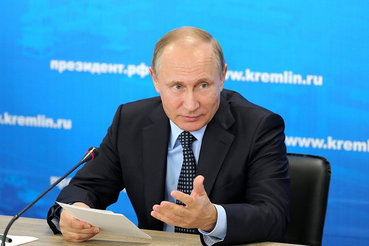 Минэкомразвития в прошлом году добивалось расширения объемов финансирования, а ЦБ убедил Путина, что нужды в этом нет