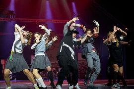 Искусство театра терпит условность: роли подростков сыграли взрослые артисты