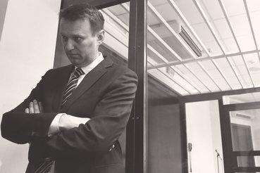 Отношение к Навальному существенно колеблется в зависимости от возраста