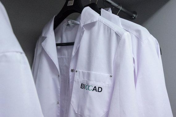 Пакет Абрамовича в «Биокаде» оказался у партнера владельца «Фармстандарта»