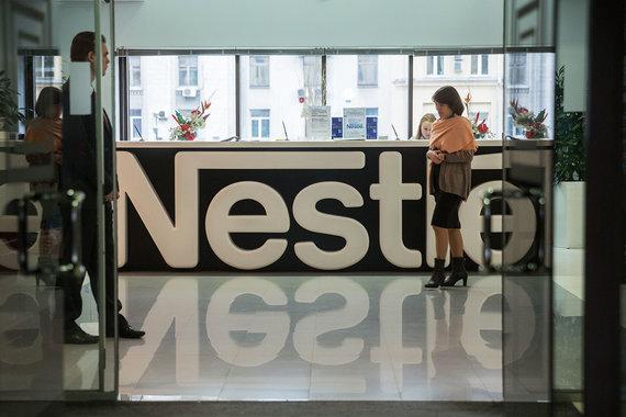 Инвестор потребовал перемен в Nestle