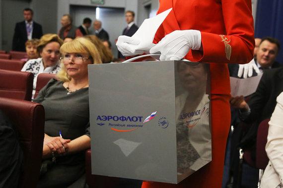 «Аэрофлот» улетел без председателя совета директоров