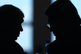 «Роснефтегаз» остается в тени и для правительства (на фото председатель совета директоров госхолдинга Игорь Сечин)