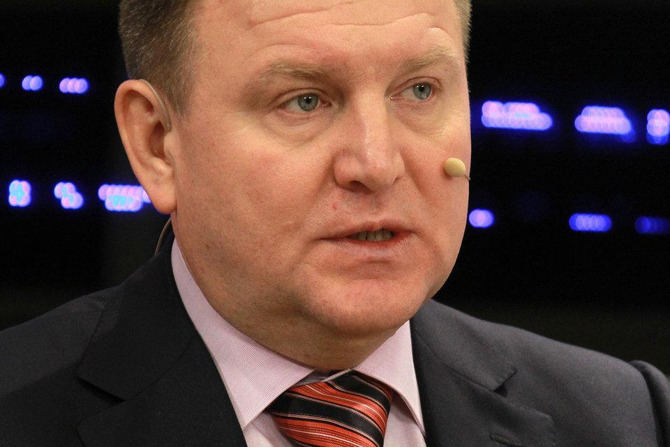 Жирков руководил Балашихой с 2014 г., до этого он с 2003 г. был главой городского округа Железнодорожный