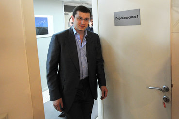 Суд не дал сыну Евтушенкова присоединиться к делу «Роснефти» против «Системы»