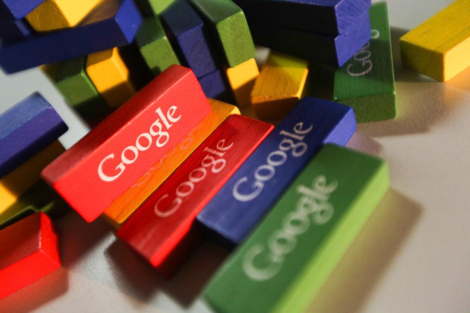 Еврокомиссия оштрафовала Google на рекордные 2,4 млрд евро