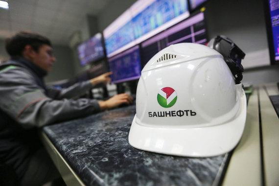 Клон вируса WannaCry парализовал компьютеры «Башнефти»