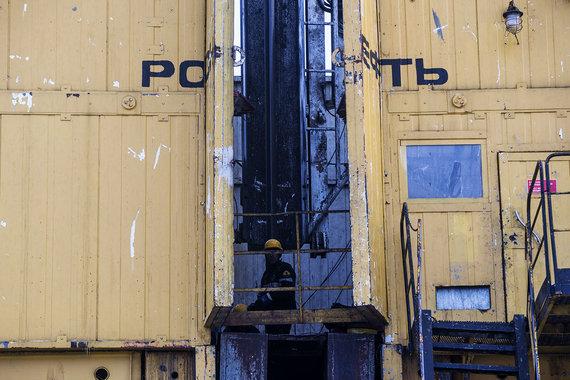 Суд отложил рассмотрение дела «Роснефти» к «Системе» на 170,6 млрд руб до 12 июля