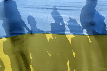 Украина подверглась масштабной хакерской атаке
