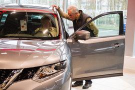 В мае продажи автомобилей в Петербурге выросли на 14%
