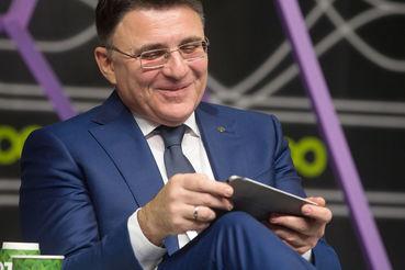 Мессенджер Telegram в ближайшее время будет внесен в реестр организаторов распространения информации, заявил сегодня руководитель Роскомнадзора Александр Жаров