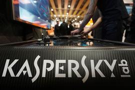Софт «Лаборатории Касперского» широко используется в США как в коммерческом секторе, так и в государственном