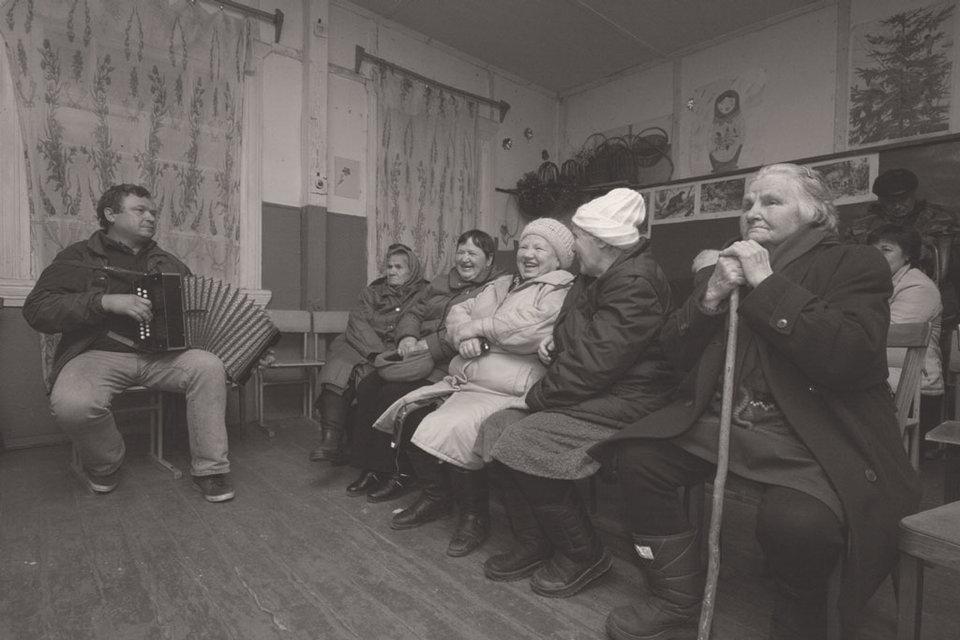 Содержание учреждений культуры – одно из немногочисленных полномочий поселений