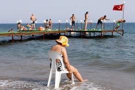Турецкие курорты – одни из самых излюбленных у россиян