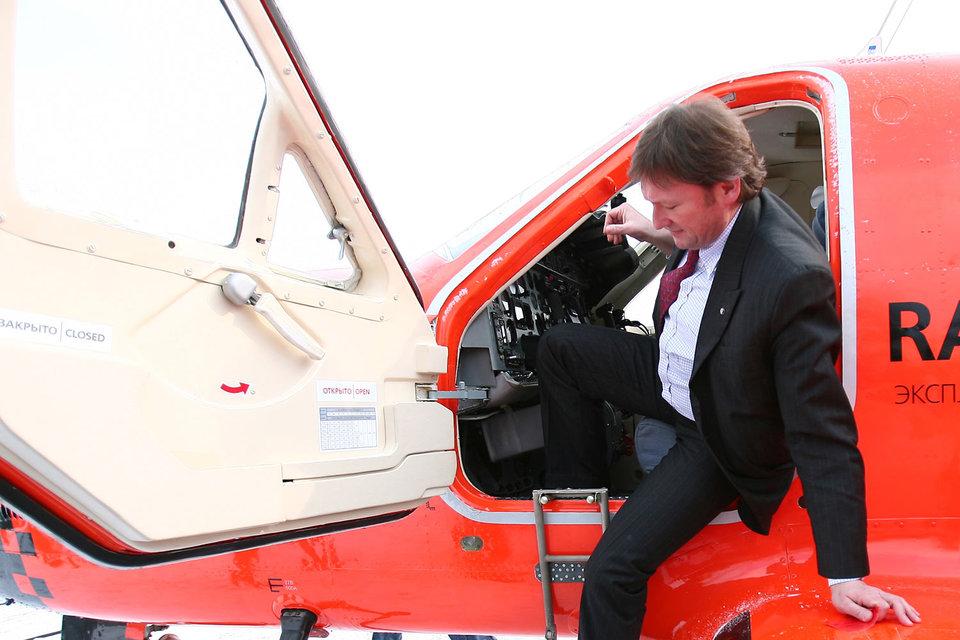 Борис Титов просит Валентину Матвиенко не принимать опасные поправки в Воздушный кодекс