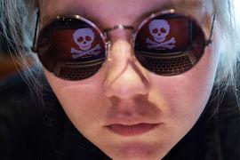 Аналитики Microsoft отследили источник начавшейся вчера кибератаки вируса-шифровальщика
