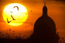 О планах передать Исаакиевский собор РПЦ стало известно в январе этого года