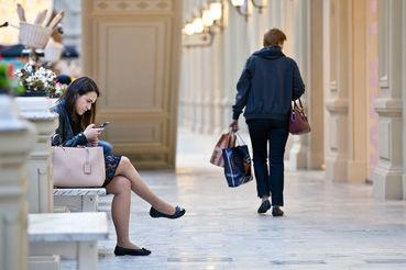 Европейские онлайн-магазины, продолжает он, востребованы у более состоятельной аудитории, которая покупает более дорогую брендированную продукцию