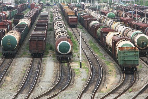 Российские нефтяники снизили экспорт нефтепродуктов, но заработали больше