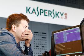 Американским военным могут запретить антивирусы Касперского