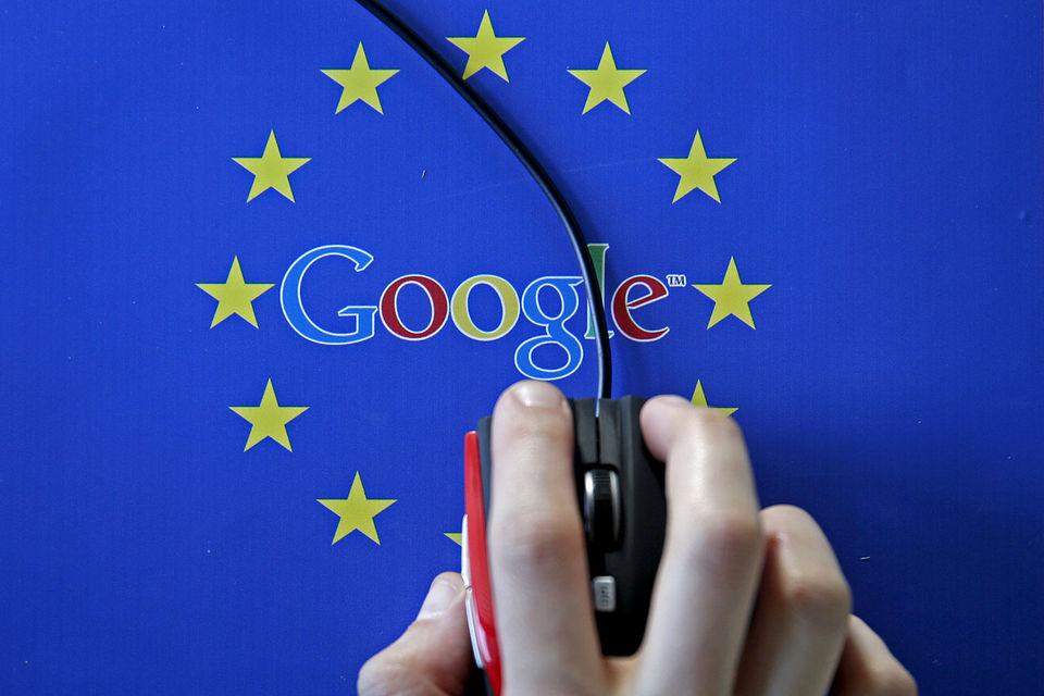 Германия обязала Google и Facebook удалять разжигающие ненависть материалы