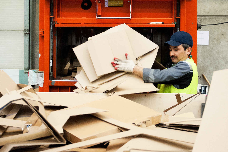 Пошлина на вывоз макулатуры вывоз картона саратов