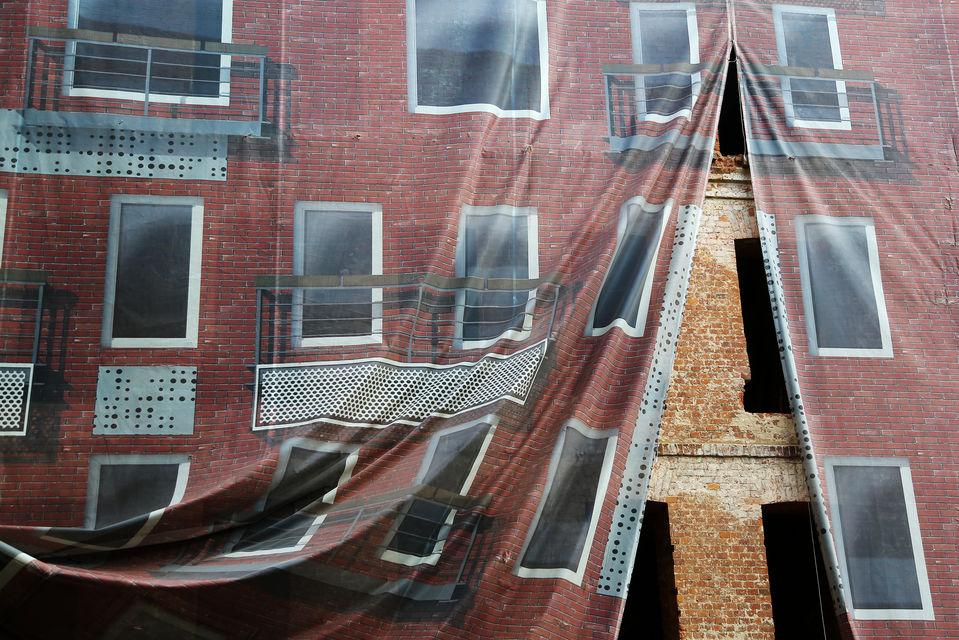 Лофты из зданий бывшей тонкосуконной фабрики Василия (Вильгельма) Йокиша не получились, теперь сюда могут переселить жителей пятиэтажек
