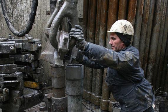 «Сургутнефтегаз» обещает увеличивать добычу нефти