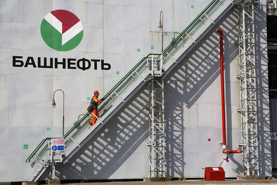 Акционеры «Башнефти» согласились на нулевые дивиденды за 2016 год