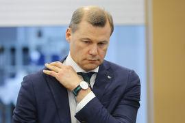 Дмитрий Страшнов проработал в «Почте России» четыре года