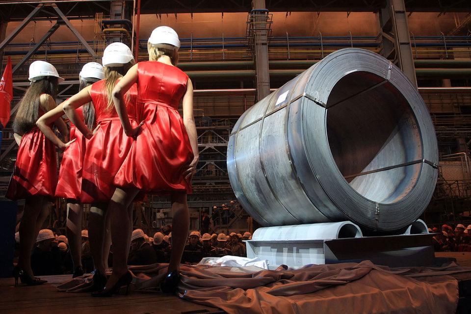 Последние годы российские металлурги активно инвестируют в онлайн-сервисы, позволяющие в 3–4 клика купить металл