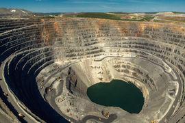 Большую часть спроса обеспечили инвесторы в горнодобывающие компании