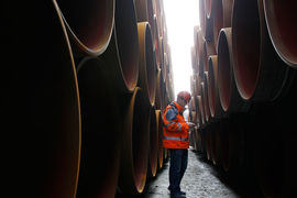 По мнению Еврокомиссии, в «Северном потоке–2» должен появиться газ не только «Газпрома»