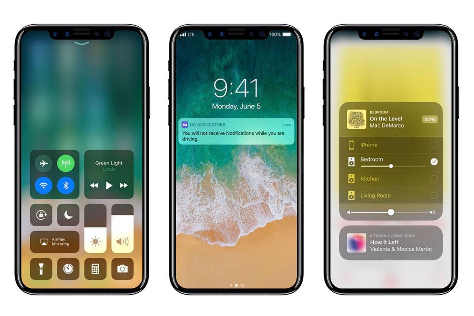 Apple представит новый iPhone в сентябре