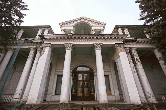 normal 15g4 Геннадий Тимченко не снесет ресторан «Золотой колос» на ВДНХ