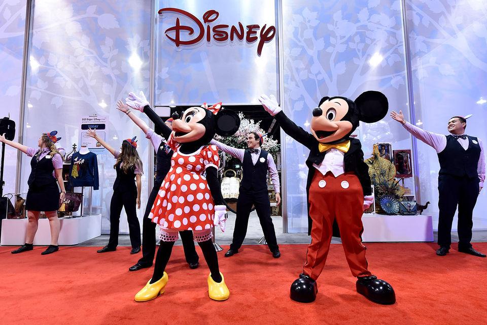 Открытие магазинов «Disney игрушки» — важная веха для всего российского ритейла
