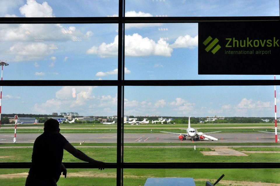 Сама идея создания аэропорта «Жуковский», по большому счету, тоже родом из МАКСа