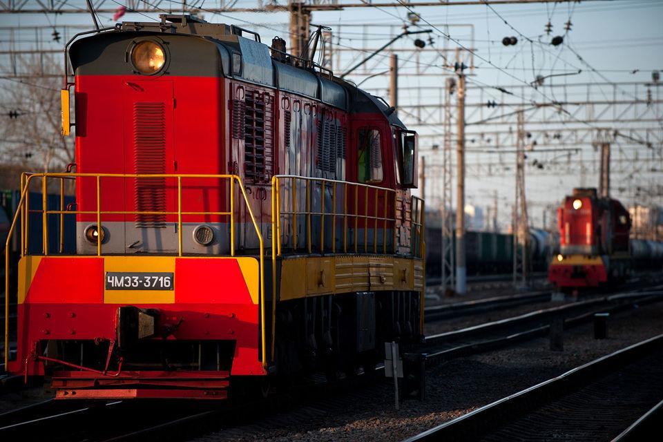 Средний возраст грузовых локомотивов в России – более 27 лет