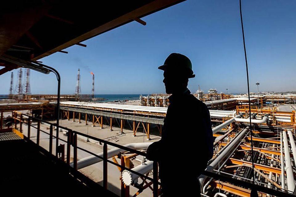 Ввод проекта в эксплуатацию запланирован на 2021 г.