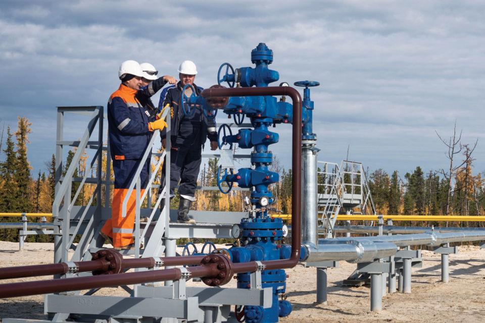 Нефтегазовый холдинг Repsol ведет деятельность более чем в 40 странах мира