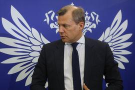 Дмитрий Страшнов превратил «Почту России» в бизнес-проект