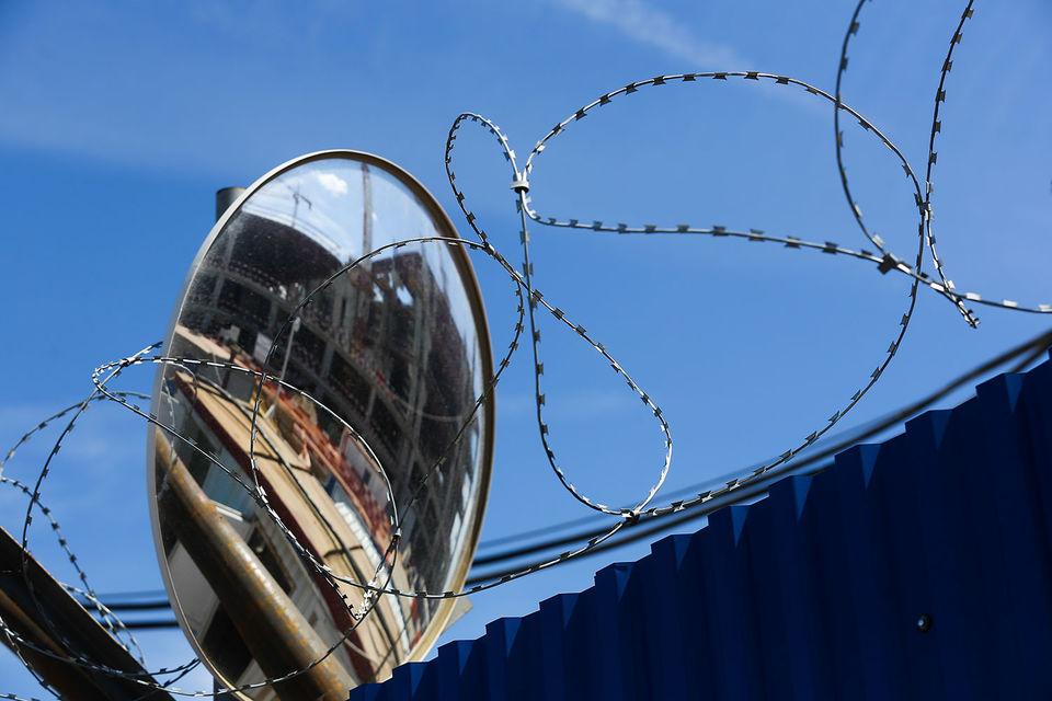 В суд подан иск о запрете на строительство новой взлетно-посадочной полосы «Домодедово», она мешает строительству жилья