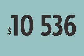 Благодаря Petya хакеры получили лишь 3,99 биткоина (эквивалентно $10 536)