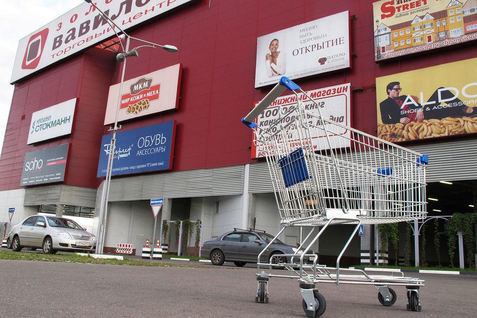 Девелопер Immofinanz планирует провести ребрендинг и реконструкцию своих торговых центров в России