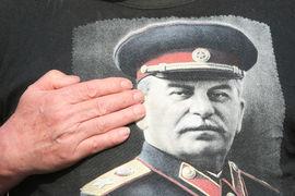 Доминирующей моральной оценки сталинских репрессий до сих пор не сложилось